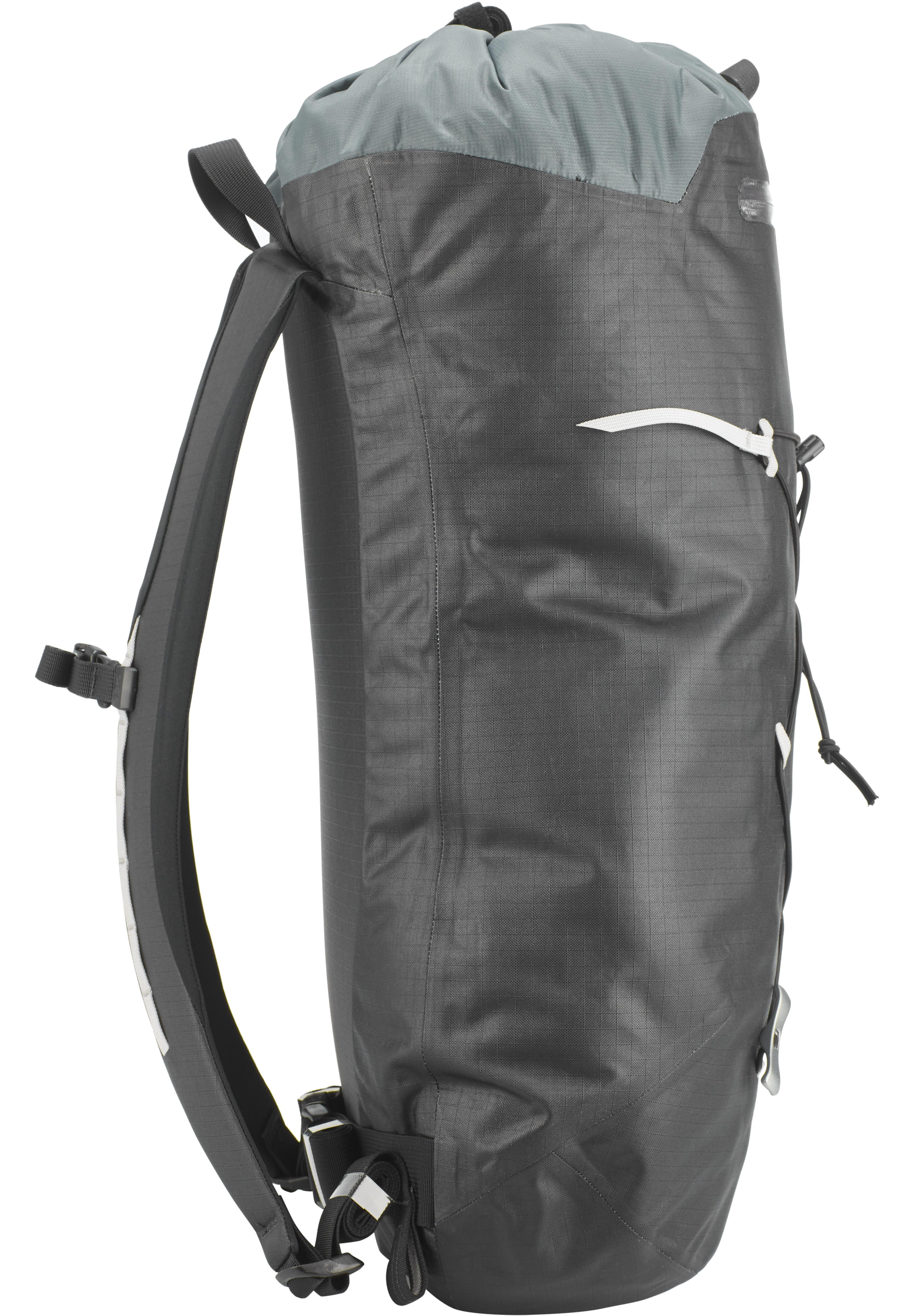 fc6444bbfae Arc'teryx Alpha FL 30 Backpack black at Addnature.co.uk